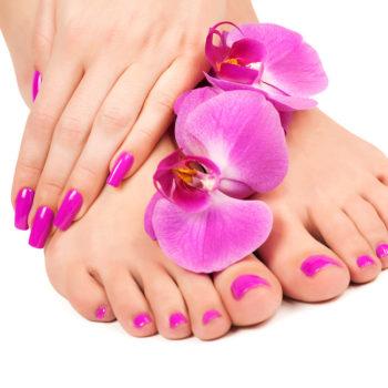 Foot-nails
